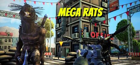 Mega Rats pc game free download full game