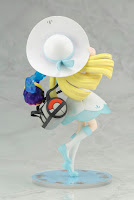 "Figuras: Lylia y Cosmog de ""Pokemon Center"" - Megahouse"