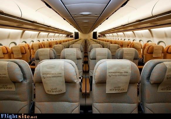 الاتحاد للطيران حجز تذاكر