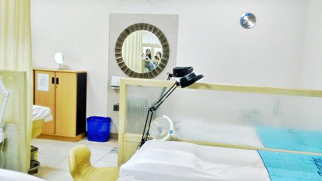 Brightening Peeling di Klinik Estetika dr. Affandi Surabaya