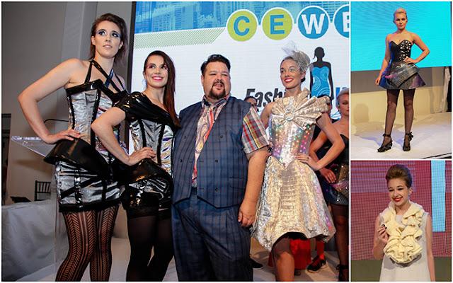 fashionware show