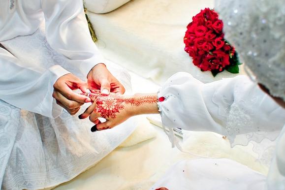 Ketahuilah Lima Tujuan Menikah dalam Islam