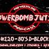 Powerbomb Jutsu #120 - 80s D-Block
