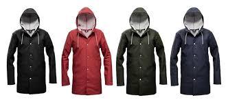 Raincoats Men