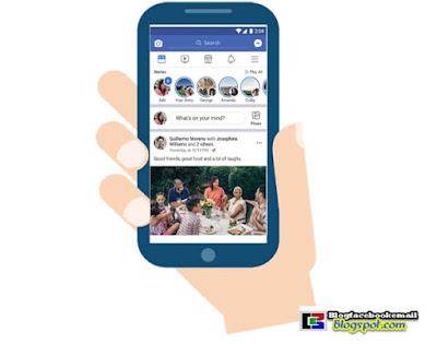 Download Aplikasi Facebook / FB untuk Semua OS Terbaru 2019 1