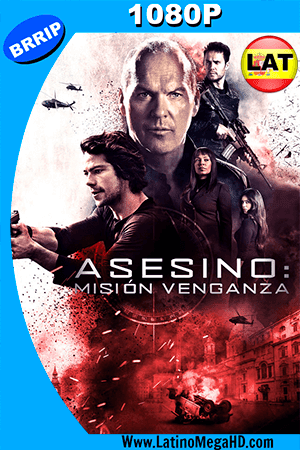 Asesino: Misión Venganza (2017) Latino HD 1080P ()