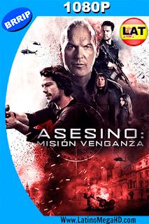 Asesino: Misión Venganza (2017) Latino HD 1080P - 2017