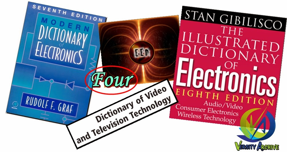 Pdf electrical engineering dictionary