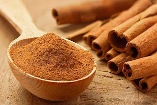 Organic Cinnamon - More Than a Nice Spice