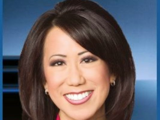 Director's Cut Blog with Frank Macek: Lynna Lai Named Channel 3 News