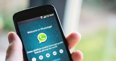 Keluar Grup WhatsApp (WA) Tanpa Ketahuan