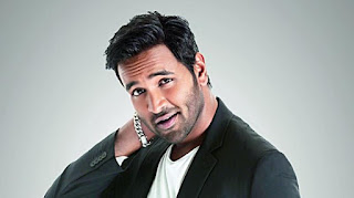 Manchu Vishnu Blessed With Baby Boy