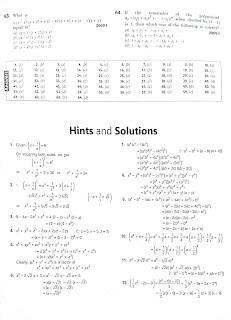 polynomial math capsule 4
