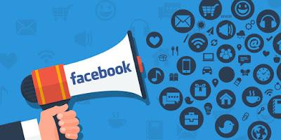 cara promosi online shop di facebook paling efektif