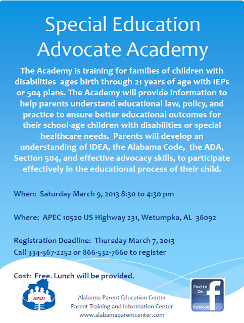 The Role Of Special Education Advocate >> Children S Aid Society Special Education Advocate Academy