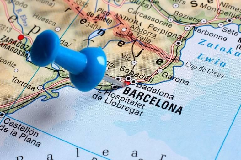 2 settimane a barcellona studiando lo spagnolo emotion for Viaggio a barcellona