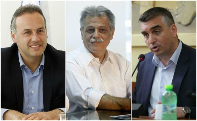 Αποτέλεσμα εικόνας για δημαρχοσ ελληνικου εναντιων γλυφαδας