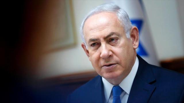 Israel busca crear una 'zona colchón' en el sur de Siria