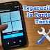 Cómo reparar la pantalla táctil de tu móvil Android - Elimina retrasos táctiles