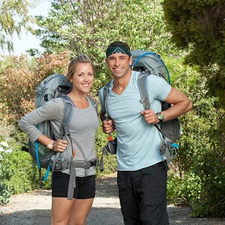 Abbie & Ryan, Amazing Race Season 21