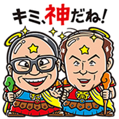 Yoshimoto Bikkuriman Entertainers