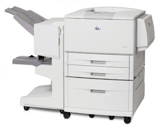 HP LaserJet 9040DN Driver Download