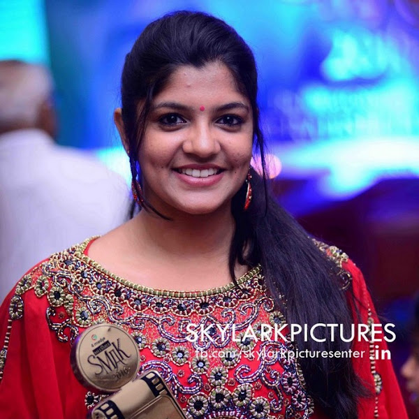 Aparana Balamurali latest photos from SMAK 2016 Short film awards