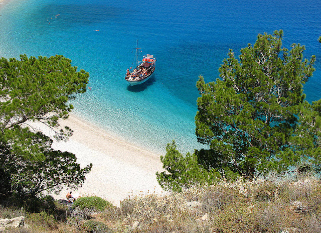 Karpathos - Foto By ufoncz [CC BY 2.0 (http://creativecommons.org/licenses/by/2.0)], via Wikimedia Commons