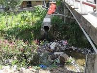 Serayu Penuh Sampah, siapa yang peduli?