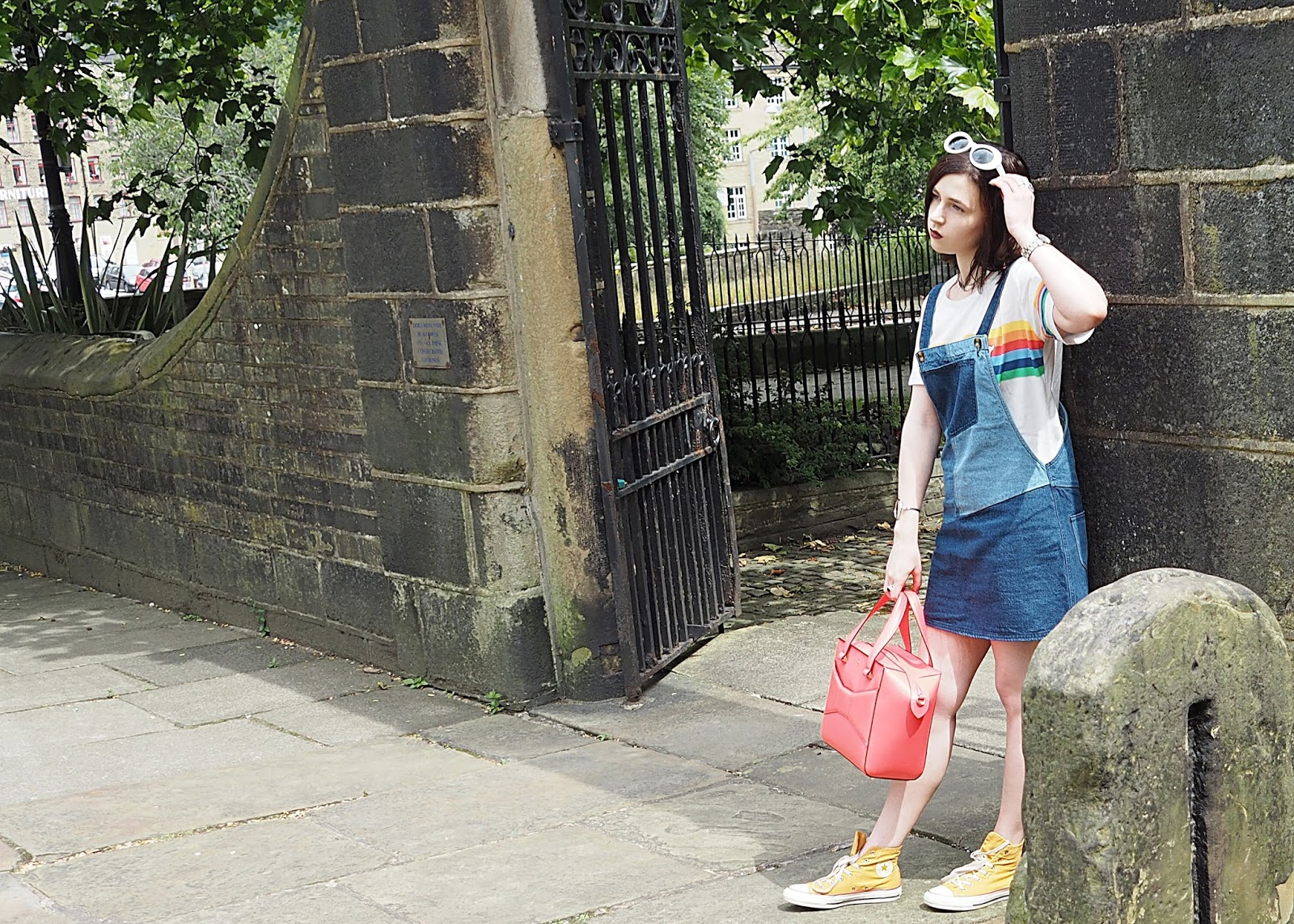 summer pinafore 1
