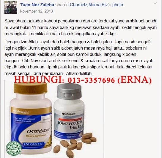 Vitamin Sakit Sendi