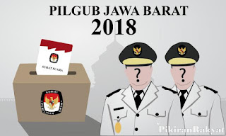 Survei Pilgub Jabar: Sudrajat-Syaikhu Unggul, Elektabilitas Ridwan Kamil Menurun