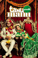 Tanu Weds Manu (2011) Full Movie [Hindi-DD5.1] 720p BluRay ESubs Download