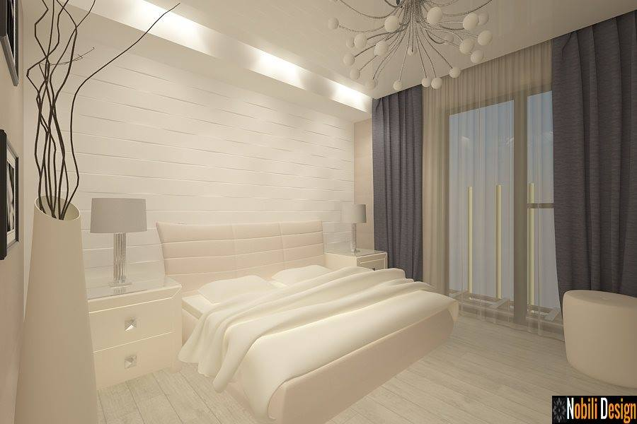 Design interior rezidential-casa moderna Bucuresti-Design Interior&Amenajari Interioare