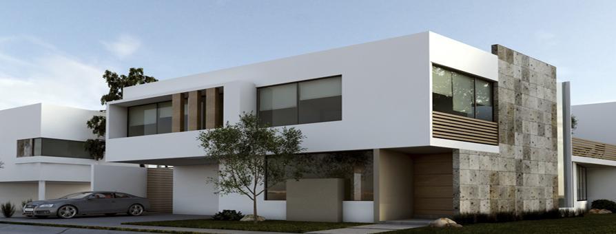 Fachadas de casas fachadas de casas rusticas modernas for Fachadas de casas modernas y rusticas