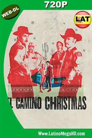 Navidad en Camino (2017) Latino HD WEB-DL 720P ()