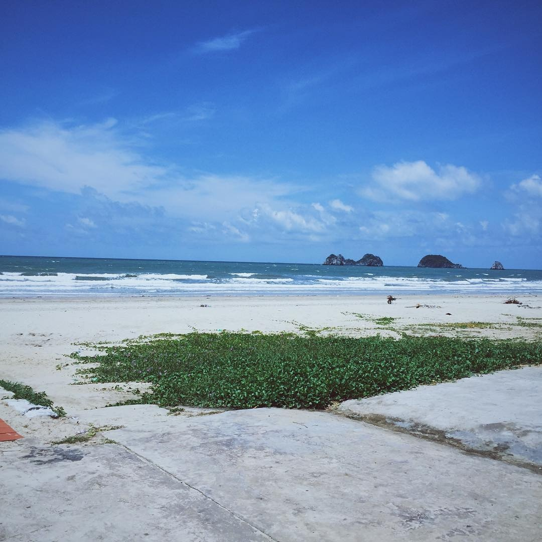 Kinh nghiệm du lịch đảo Ngọc Vừng, Quảng Ninh ngon bổ rẻ, trốn nóng cuối tuần
