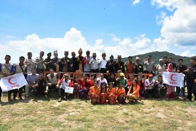 Wagub NTB Ajak Warga Tanam Mangrove Untuk Eko Wisata