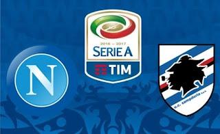 مباشر مشاهدة مباراة نابولي وسامبدوريا بث مباشر 2-9-2018 الدوري الايطالي يوتيوب بدون تقطيع