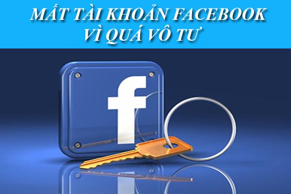 tai khoan facebook bi khoa