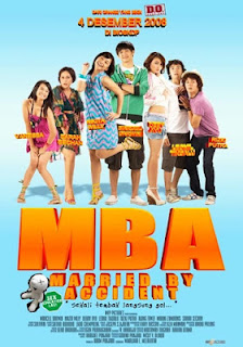 Download MBA (Married by Accident) (2008)