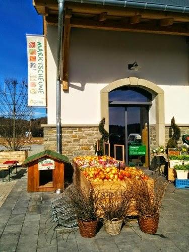 heiß-verkauf echt Super süße gutes Geschäft Neuigkeiten aus Fritzdorf, einem Dorf in Wachtberg, nahe der ...