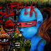 Horror-Punk FPS SUFFER coming to Steam Dec 11th, 2018