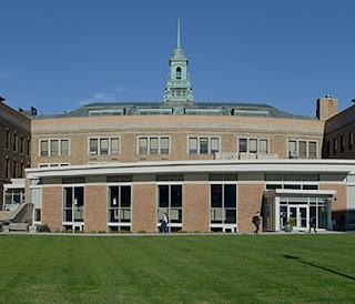 منحة kotzen بجامعة سيمونز في الولايات المتحدة الامريكية لدراسة البكالوريوس