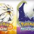 Novo trailer de Pokémon Moon/Sun tem pokémon psicodélico