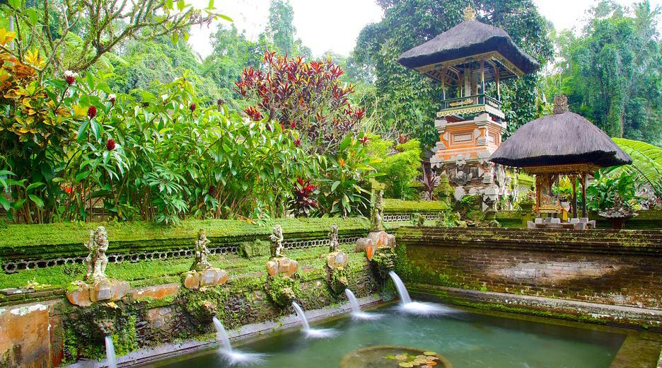 Wisata paling keren dan indah pesona wisata gunung