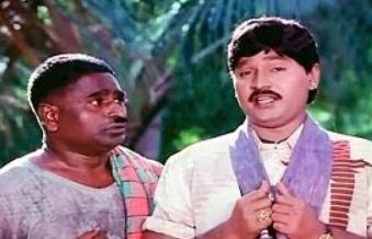 Tamil Comedy Scenes| Bhagyaraj Comedy