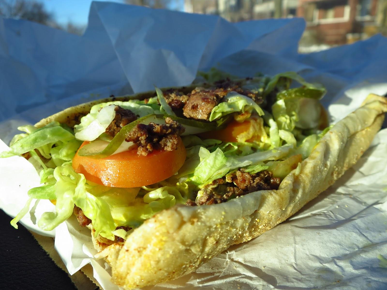 Best Jim Shoe Sandwich Chicago