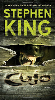 Stephen King's Cujo, Stephen King Books, Stephen king Store
