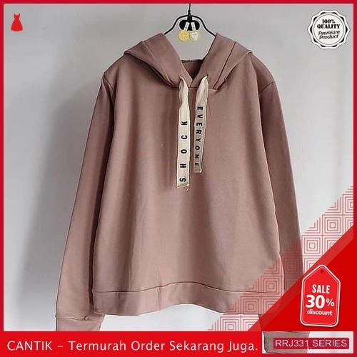 Jual RRJ331O72 Outerwear Bebe Sweater Wanita Sf Terbaru Trendy BMGShop